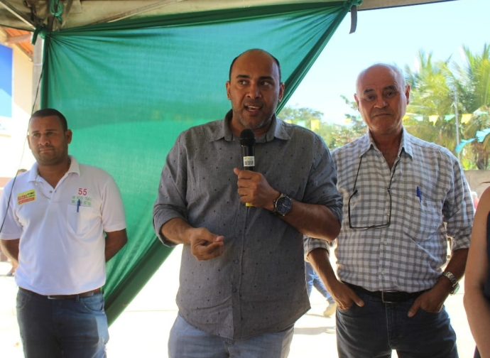 Comunidade São José do Prata recebe Unidade de Saúde e Consultório Odontológico