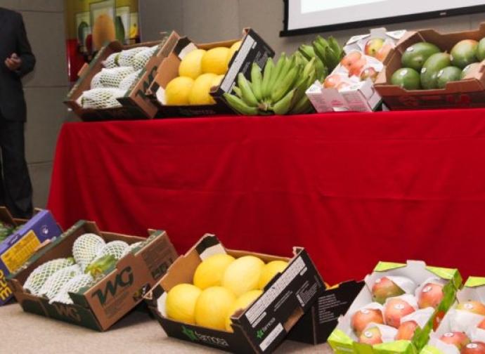 Almenara sedia Seminário de Fruticultura do Médio e Baixo Jequitinhonha