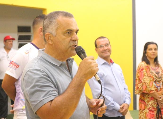 JEMBAJ volta a ser realidade em Almenara após seis anos