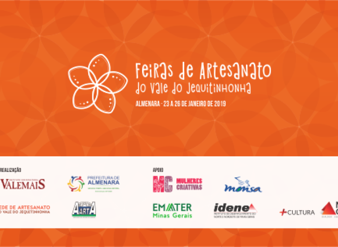 Almenara recebe a maior Feira de Cultura do Vale do Jequitinhonha de sua história