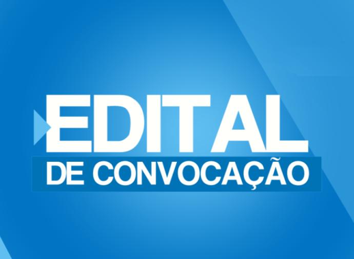 EDITAL DE CONVOCAÇÃO PARA SEGUNDA FASE DO PROCESSO SELETIVO SIMPLIFICADO