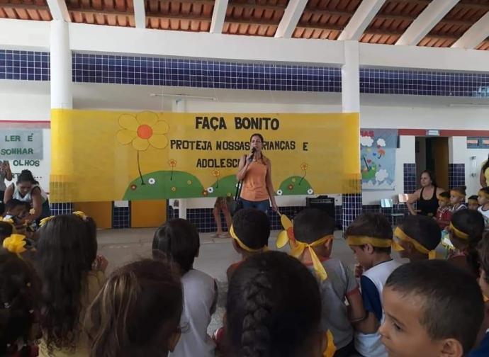 Prefeitura promove a Campanha Faça Bonito