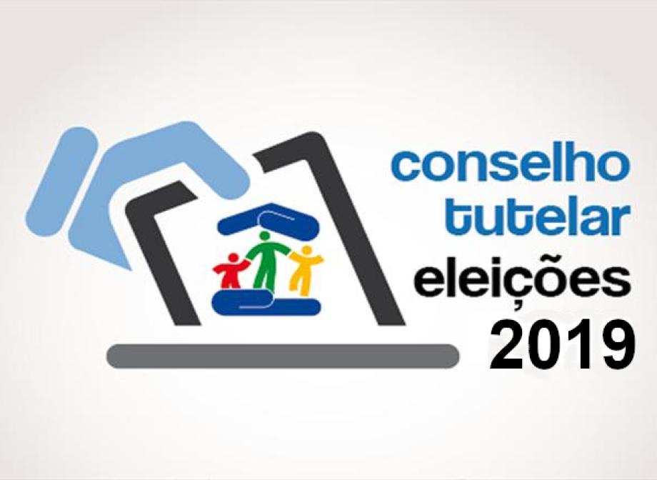 CONSELHO TUTELAR: Relação dos candidatos com os respectivos números