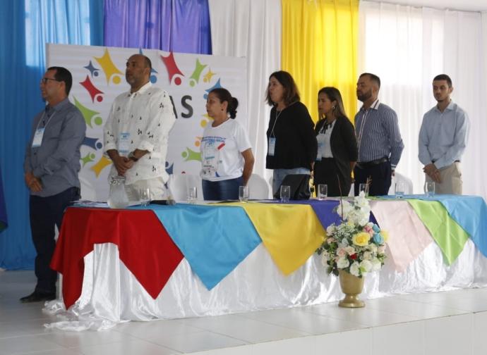 Secretaria e Conselho Municipal de Assistência Social realizam a 12ª Conferência Municipal de Assistência Social