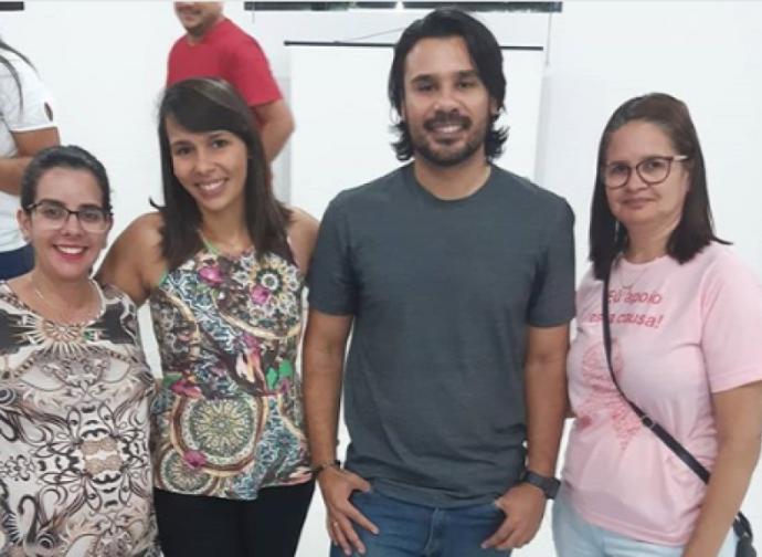 Faculdade ALFA e Secretaria de Saúde lançam projeto de combate à dengue