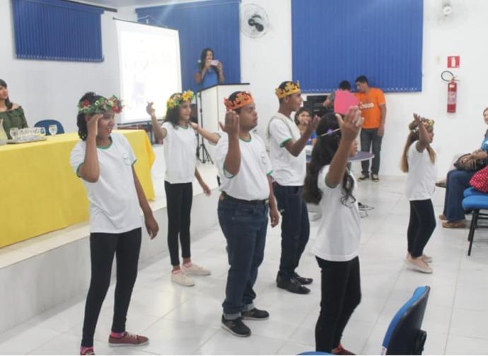 Prefeitura e UNIMONTES realizam o Primeiro Seminário de Educação Inclusiva